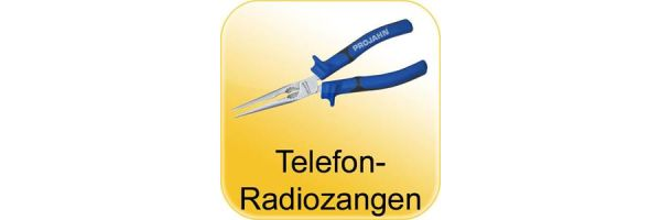 Radiozangen