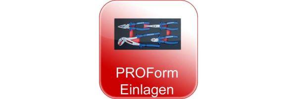 PROForm Einlagen