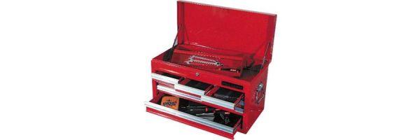Einlagen für Werkzeugkoffer