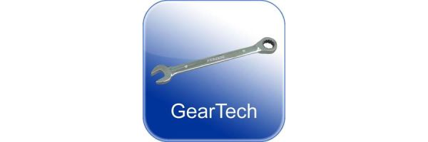GearTech Ratschenschlüssel